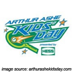 Arthur-Ashe_Kids_Day-Logo