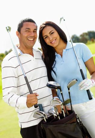 Boston Golf Courses