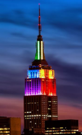 Rainbow-Rate