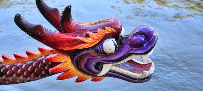 Dragon Boat Festival NY